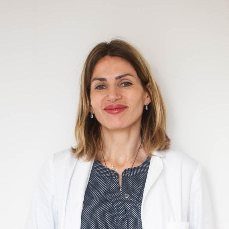 Dra. Elena Arnal